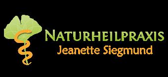 Heilpraxis Leipzig – Heilpraktikerin Jeanette Siegmund