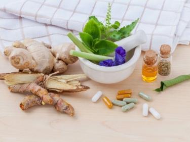 Mikronährstofftherapie